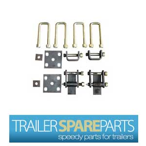 Spring Hangers & Bolts