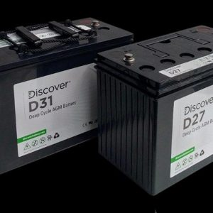 discove d13 and d 27