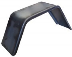 Mudguard Single 2 Fold