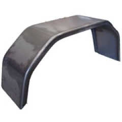 Mudguard Single 4 Fold