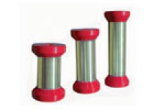 Alloy Boat Rollers