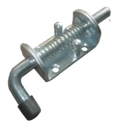 TSPA-SCZ12-130 Spring Catch 1 Pin Dia: 12 x 130mm