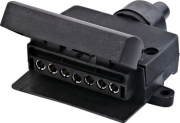 TSPA-PF-FEM Plug 7 Pin Flat (Female)