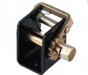 TSPA-WINMI6 Mini truck load winch includes 6m strap