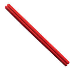 91704 1.50 meters Trailer Strip Red