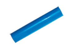 91546 Flat Roller Eziguide - Soft Blue