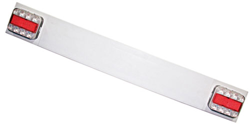 TBL185 6ft Light Board with LED Lights