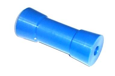 """91320 Boat Rollers 6"""" BLUE SYDNEY ROLLER"""