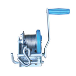 91001 1:1=3:1 Tinny Winch with 6.0m Cable 300 kg