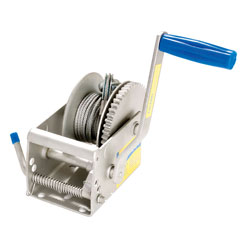 91002  3:1 Winch with 6.0m Cable 500kg