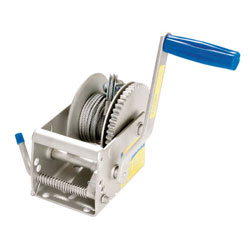 91004  5:1 Winch with 6.0 m Cable 500kg