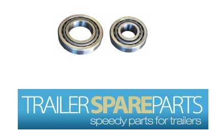 TSPA-BSSL Ford Bearing Set (SL)