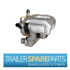 TSPA-BCAL-HYZ Hydraulic Brake Caliper