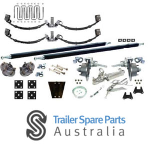 Complete Trailer Kit