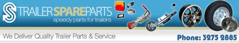 About Trailer Spare Parts Australia