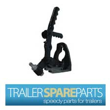 Hydraulic Coupling Hand Brake Leaver