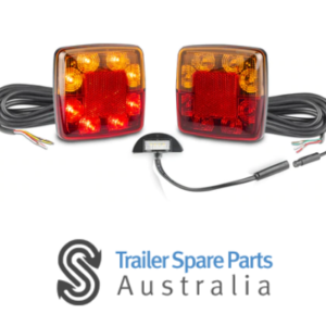 Marine Trailer Lights