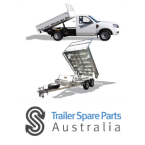Under-body Tipping Kits and Accessories