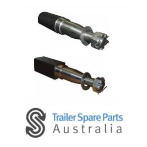 Axles Australian Made