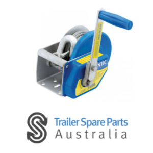 Boat Trailer Winches
