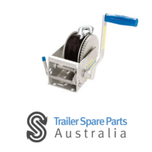 Hand Winches With Strap
