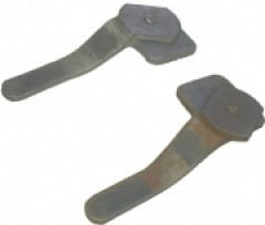 Handle Swivel Pair
