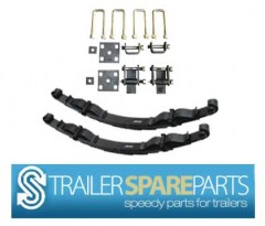 Off Road Rebound Suspension Kit