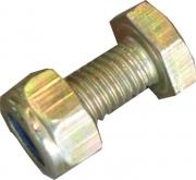 TSPA-MPNUTB Mounting Plate Nut & Bolt