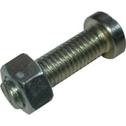 TSPA-CADB Coupling Adjustable Bolt Zinc