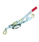 TSPA-HPP1 Hand Power Puller (comealong) - 1 Tonne, 2 Hook, 5mm x