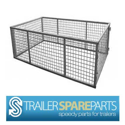 TSPA-CG743 Cage 7x4x3 2100x1240x900