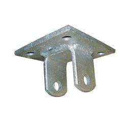 92102 = Front U-Bolt Steel Plate