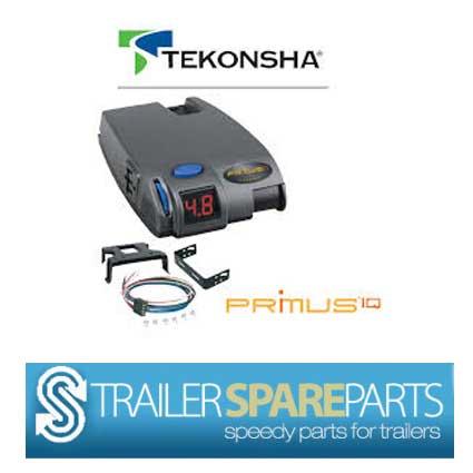TSPA-BRKCON-CP Tekonsha Primus Incar Brake Controller