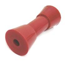 "91520 6"" Sydney Roller  17mm Bore"
