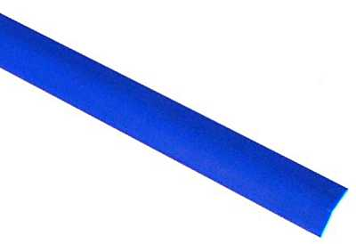 A91701 Boat Rollers 50mm X 1.5mtr BLUE BOAT SKID